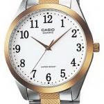 นาฬิกา คาสิโอ Casio STANDARD Analog'men รุ่น MTP-1274SG-7B