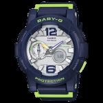 นาฬิกา คาสิโอ Casio Baby-G Standard ANALOG-DIGITAL รุ่น BGA-180-2B
