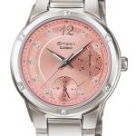 นาฬิกา คาสิโอ Casio SHEEN MULTI-HAND รุ่น SHN-3017D-4A2