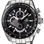 นาฬิกา คาสิโอ Casio EDIFICE CHRONOGRAPH รุ่น EFR-513SP-1A