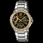 นาฬิกา คาสิโอ Casio SHEEN MULTI-HAND รุ่น SHN-3008SG-1A