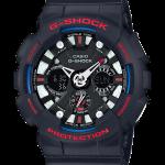 นาฬิกา Casio G-Shock Limited Tricolor series รุ่น GA-120TR-1A ของแท้ รับประกัน 1 ปี