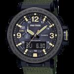 นาฬิกา Casio PRO TREK Smart Access รุ่น PRG-600YB-3 ของแท้ รับประกัน1ปี