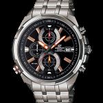 นาฬิกา คาสิโอ Casio EDIFICE CHRONOGRAPH รุ่น EFR-536D-1A4V