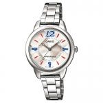 นาฬิกา คาสิโอ Casio STANDARD Analog'women รุ่น LTP-1387D-7B