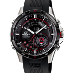 นาฬิกา คาสิโอ Casio EDIFICE ANALOG-DIGITAL รุ่น ERA-200B-1AV