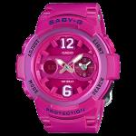นาฬิกา Casio Baby-G Standard ANALOG-DIGITAL รุ่น BGA-210-4B2 ของแท้ รับประกัน1ปี (CMG)
