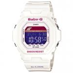 นาฬิกา คาสิโอ Casio Baby-G 200-meter water resistance รุ่น BLX-5600-7