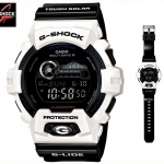 """นาฬิกา คาสิโอ Casio G-Shock G-Lide รุ่น GWX-8900B-7 """"PANDA"""""""