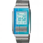นาฬิกา คาสิโอ Casio FUTURIST รุ่น LA-201W-2A2