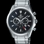 นาฬิกา Casio EDIFICE Chronograph รุ่น EFB-504JD-1A (Made in Japan) ของแท้ รับประกัน 1 ปี