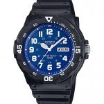 นาฬิกา Casio STANDARD Analog'men รุ่น MRW-200H-2B2V ของแท้ รับประกัน 1 ปี
