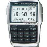 นาฬิกา คาสิโอ Casio Data Bank รุ่น DBC-32D-1A