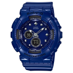 นาฬิกา Casio Baby-G Standard ANALOG-DIGITAL รุ่น BA-125-2A ของแท้ รับประกัน1ปี