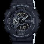 นาฬิกา Casio G-Shock Limited Layered Punching pattern series รุ่น GA-110LP-1A ของแท้ รับประกัน1ปี