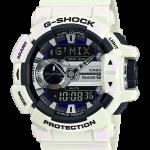นาฬิกา Casio G-Shock G'MIX รุ่น GBA-400-7C ของแท้ รับประกัน1ปี
