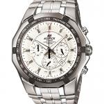 นาฬิกา คาสิโอ Casio EDIFICE CHRONOGRAPH รุ่น EF-540D-7A