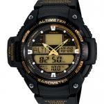 นาฬิกา คาสิโอ Casio OUTGEAR SPORT GEAR รุ่น SGW-400H-1B2V