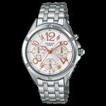 นาฬิกา คาสิโอ Casio SHEEN MULTI-HAND รุ่น SHE-3031D-7A