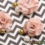 ดอกไม้ แม่เหล็ก Flower magnets