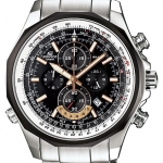 นาฬิกา คาสิโอ Casio EDIFICE CHRONOGRAPH รุ่น EFR-507D-1A