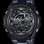 นาฬิกา Casio G-Shock G-STEEL Marble pattern series รุ่น GST-210M-1A ของแท้ รับประกัน1ปี