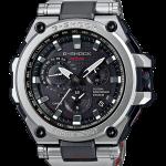 """นาฬิกา Casio G-SHOCK Premium model MT-G series GPS Hybrid WaveCeptor รุ่น MTG-G1000RS-1A """"Made in Japan"""" ของแท้ รับประกัน1ปี"""