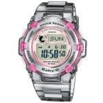 นาฬิกา Casio Baby-G 200-meter water resistance รุ่น BG-3000-8ER (Europe) ของแท้ รับประกัน1ปี