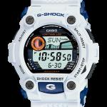 """นาฬิกา คาสิโอ Casio G-Shock Standard digital รุ่น G-7900A-7 """" G-Rescue White"""""""