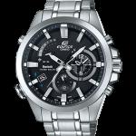 นาฬิกา คาสิโอ Casio EDIFICE Bluetooth with Smartphone รุ่น EQB-510D-1A