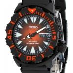 นาฬิกาข้อมือ SEIKO Monster The Fang Automatic รุ่น SRP311J1 Made in Japan