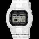 นาฬิกา Casio G-Shock G-LIDE GWX-5600 Wooden Surfboard Pattern series รุ่น GWX-5600WA-7 ของแท้ รับประกัน1ปี