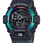 นาฬิกา Casio G-Shock G-LIDE Aurora Light Color series รุ่น GLS-8900AR-1 ของแท้ รับประกัน1ปี