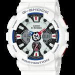 นาฬิกา Casio G-Shock Limited Tricolor series รุ่น GA-120TR-7A ของแท้ รับประกัน 1 ปี