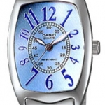 นาฬิกา คาสิโอ Casio STANDARD Analog'women รุ่น LTP-1208D-2B