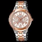 นาฬิกา คาสิโอ Casio SHEEN MULTI-HAND รุ่น SHE-3803SG-7A