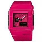 นาฬิกา คาสิโอ Casio Baby-G Standard ANALOG-DIGITAL รุ่น BGA-200LP-4E