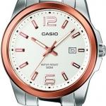 นาฬิกา คาสิโอ Casio STANDARD Analog'men รุ่น MTP-1296D-7A