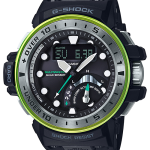 นาฬิกา คาสิโอ Casio G-Shock GULFMASTER 4-sensors Master of G ชุด Master in Marine Blue series รุ่น GWN-Q1000MB-1A ของแท้ รับประกัน 1 ปี