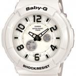 นาฬิกา คาสิโอ Casio Baby-G Neon Illuminator รุ่น BGA-132-7BDR