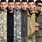 เสื้อJacket Style TAD GEAR