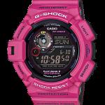 นาฬิกา Casio G-Shock MUDMAN Limited Men in Sunrise Purple series รุ่น GW-9300SR-4JF (ไม่วางขายในไทย) ของแท้ รับประกัน1ปี
