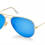 แว่นกันแดด Ray Ban Aviator RB3025 112/17 Blue Mirror Lens