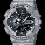 นาฬิกา คาสิโอ Casio G-Shock Limited Standard Analog-digital รุ่น GA-110CM-8A