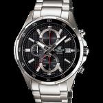 นาฬิกา คาสิโอ Casio EDIFICE CHRONOGRAPH รุ่น EFR-531D-1AV