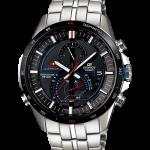 นาฬิกา คาสิโอ Casio EDIFICE CHRONOGRAPH รุ่น EQS-A500RB-1A รุ่นลิมิเตด RedBull Racing Limited Edition