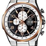 นาฬิกา คาสิโอ Casio EDIFICE CHRONOGRAPH รุ่น EFR-503D-1A5V