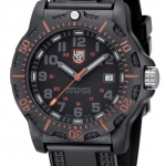 นาฬิกา Luminox รุ่น LUMINOX 8815 Men's BLACK OPS CARBON 20th Anniversary Series