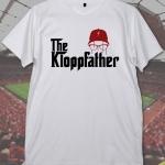 เสื้อยืด The Kloppfather (คอกลม)