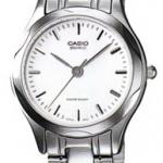 นาฬิกา คาสิโอ Casio STANDARD Analog'women รุ่น LTP-1275D-7A
